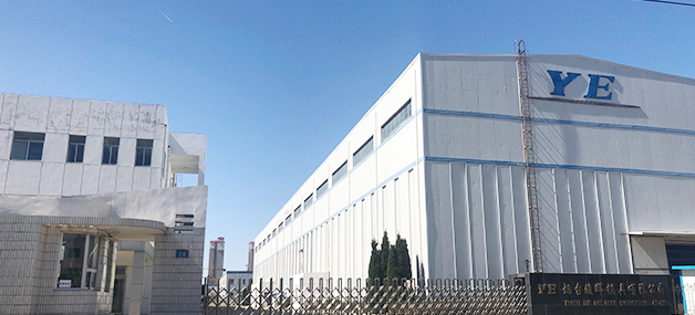 Yantai Die and Mold Engineering Co., Ltd.