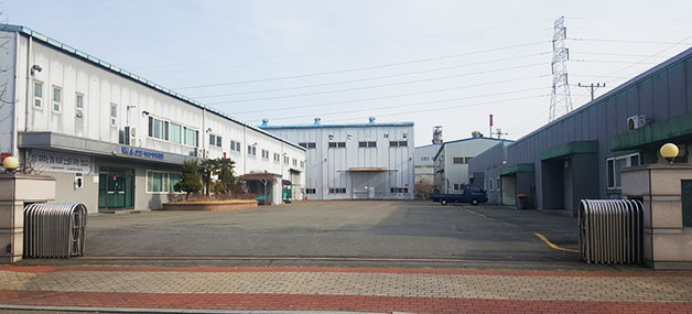 Ulsan Engineering Co., Ltd