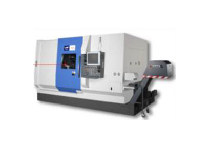 Combined lathe machine