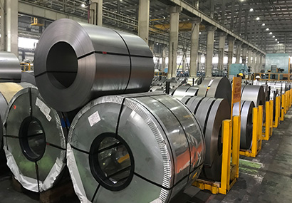 steel rolled sheets